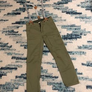 H&M Boys Pant with strap
